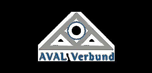 AVAL Verbund Logo