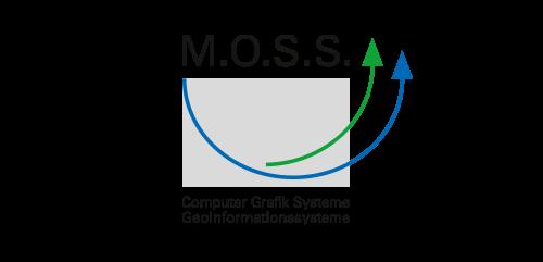 M.O.S.S. Logo