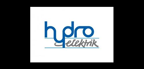 Hydro-Elektrik Logo