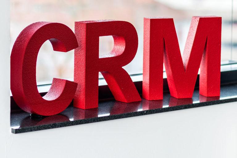 CRM bei der itdesign GmbH