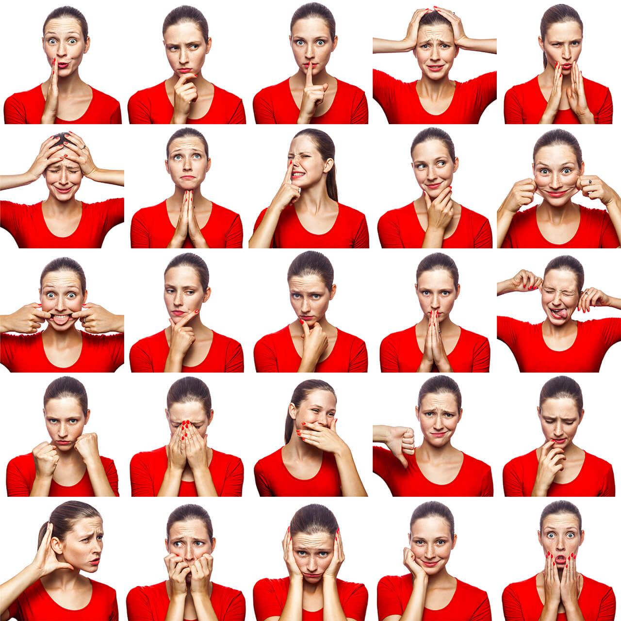 Mit der Buyer Persona erhalten Sie Einblicke in die Gedanken und Gefühle der Kunden.