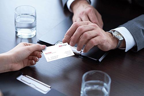 Das A und O im Vertrieb – der persönliche Kontakt zum Kunden