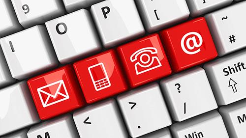 Die reine Online-Abwicklung des Vertriebs bringt nicht nur Vorteile mit sich