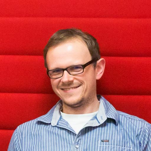 Andreas Weizel – itdesign GmbH
