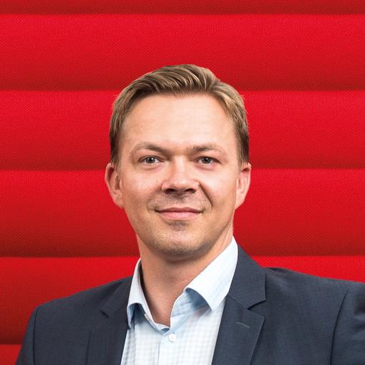 Andy Mielke itdesign GmbH