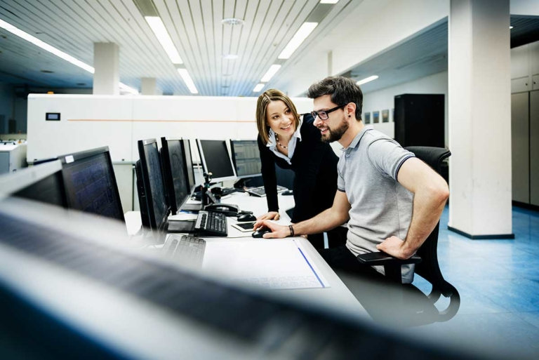CRM-Einführung: Die IT als Projektleitung einsetzen