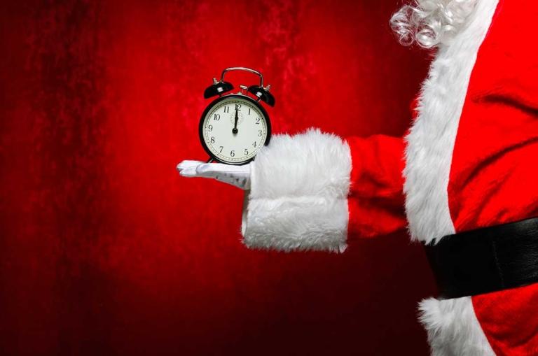Weihnachtskarten mit CAS genesisWorld ohne Stress kurz vor Weihnachtszeit