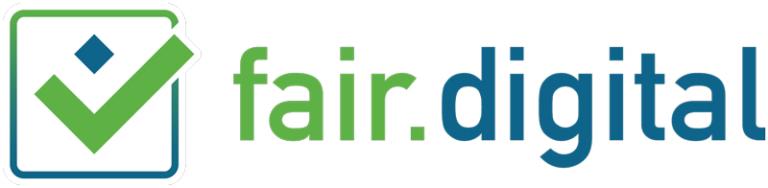 Logo fair.digital