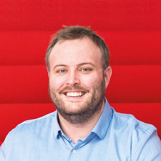 Hannes Keller – itdesign GmbH