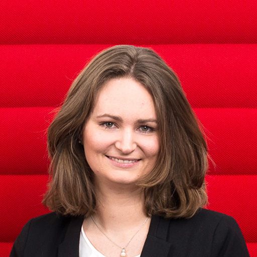 Jessica Sommer-Kaupp, Beratung CRM