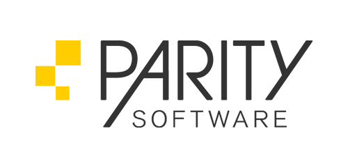 Parity-Software-Logo