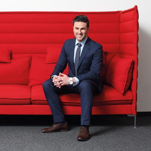 Antonio Torsiello, itdesign GmbH