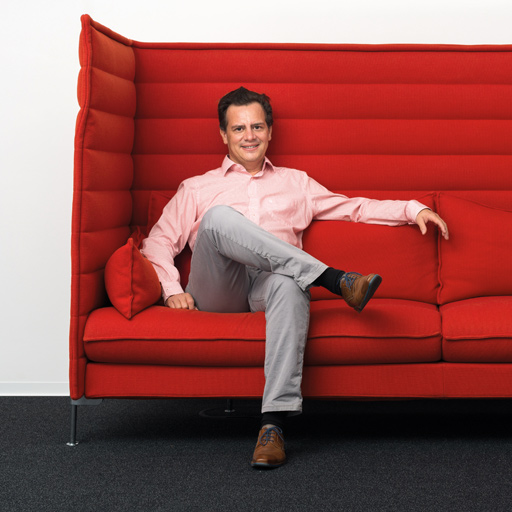 Eric Wildermuth, itdesign GmbH