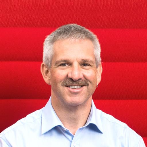 Marcus Wulle, itdesign GmbH