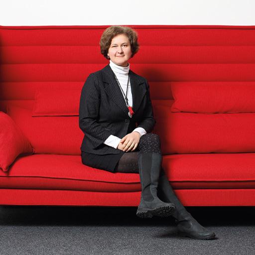 Karin Thomas