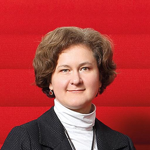 Karin Thomas, itdesign GmbH