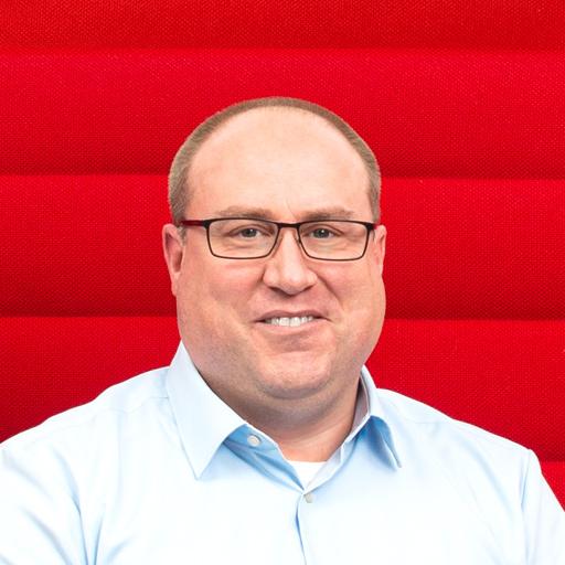 Stefan Janzen, itdesign GmbH