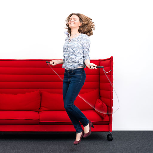 Jessica Sommer-Kaupp, itdesign GmbH